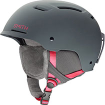 Smith Pointe Helmet