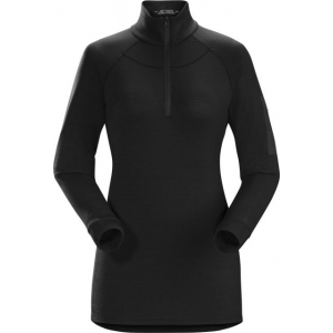 photo: Arc'teryx Women's Satoro AR Zip LS base layer top