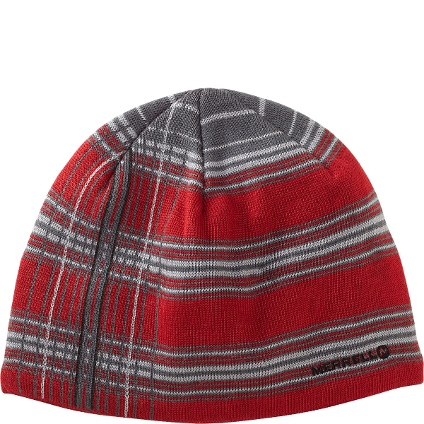 photo: Merrell Cooper Beanie winter hat