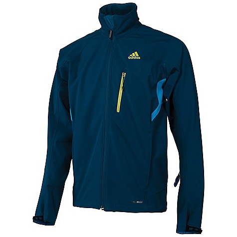 Adidas Hiking Softshell Jacket