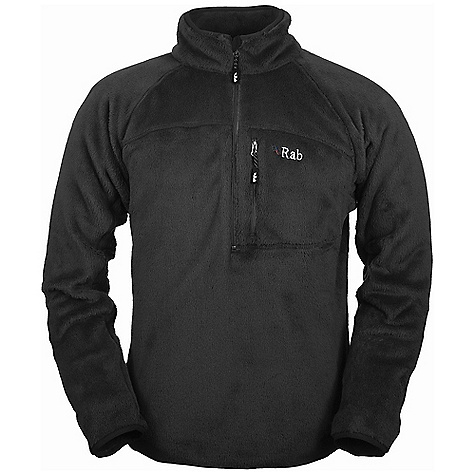photo: Rab Boulder Pull-On fleece top