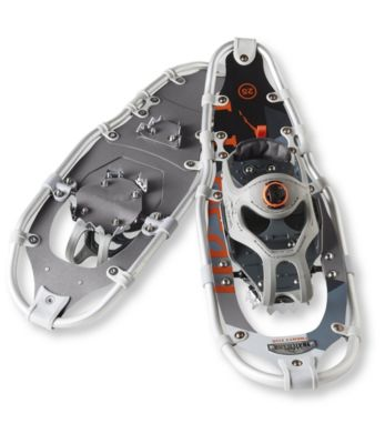 photo: L.L.Bean Kids' Trailblazer Snowshoe recreational snowshoe