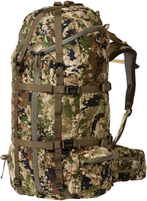 photo: Mystery Ranch Selway 60 weekend pack (50-69l)