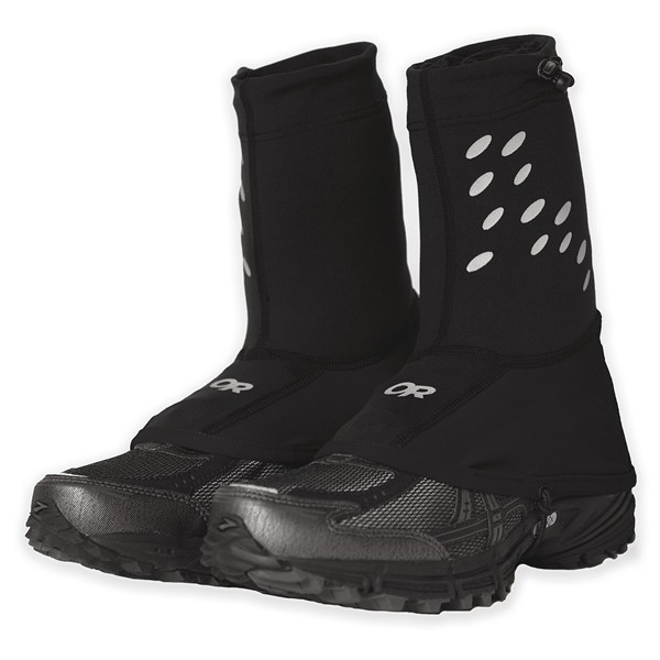 photo: Outdoor Research Ultra Trail Gaiters gaiter