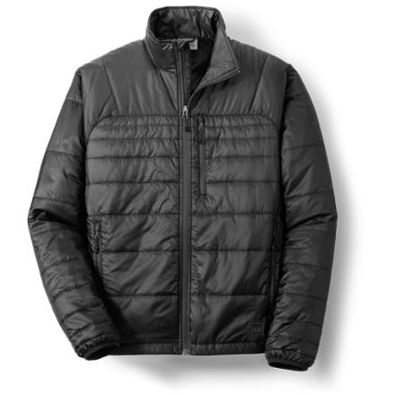 photo: REI Down Jacket down insulated jacket