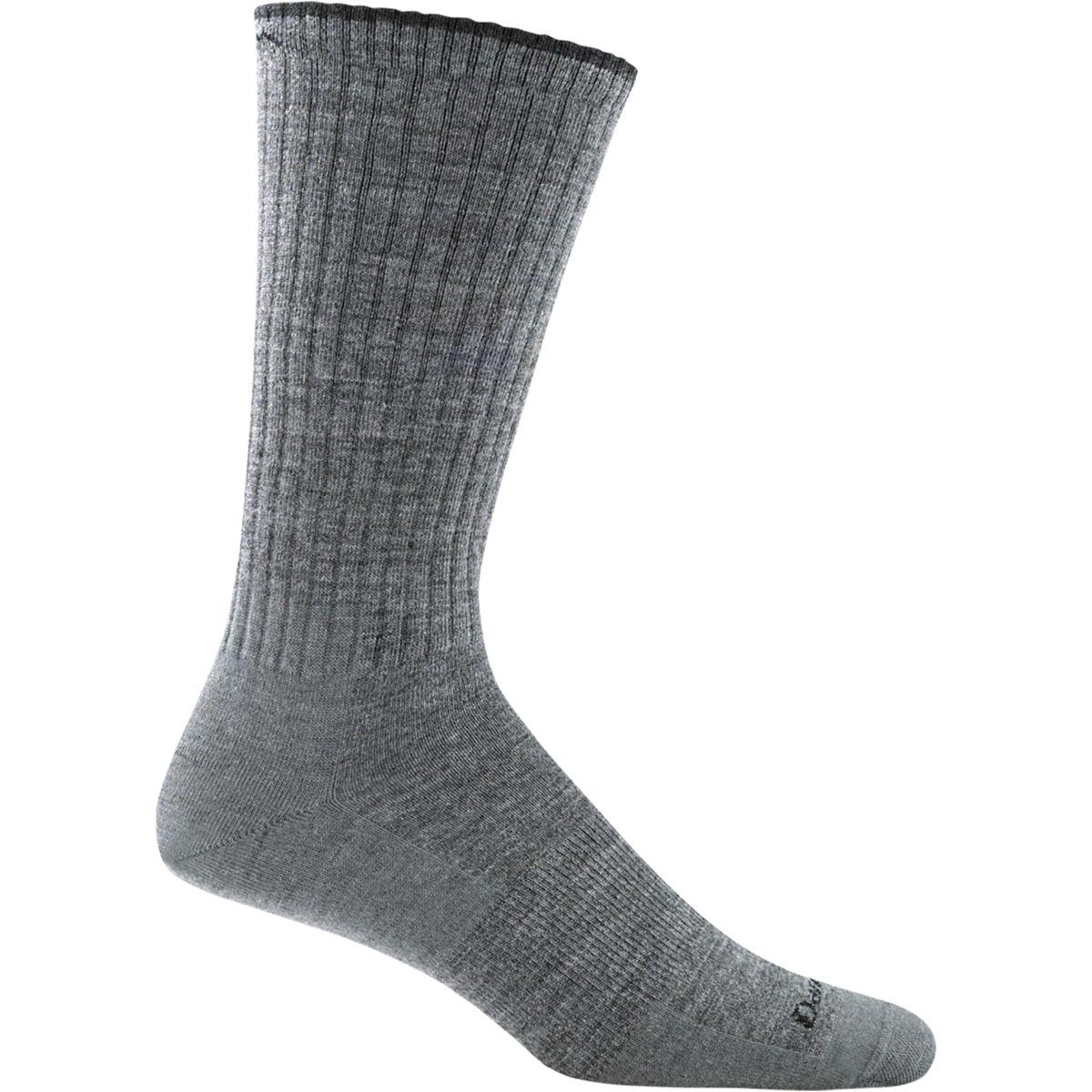 photo: Darn Tough Standard Issue Mid-Calf Light Cushion sock