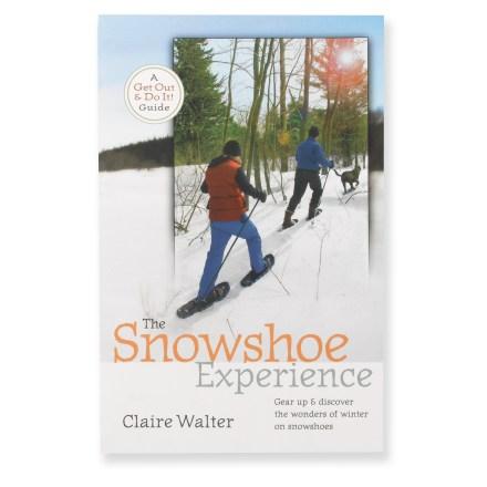 Storey Publishing The Snowshoe Experience