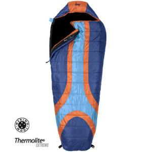 photo: Slumberjack Kepler +20°F 3-season synthetic sleeping bag