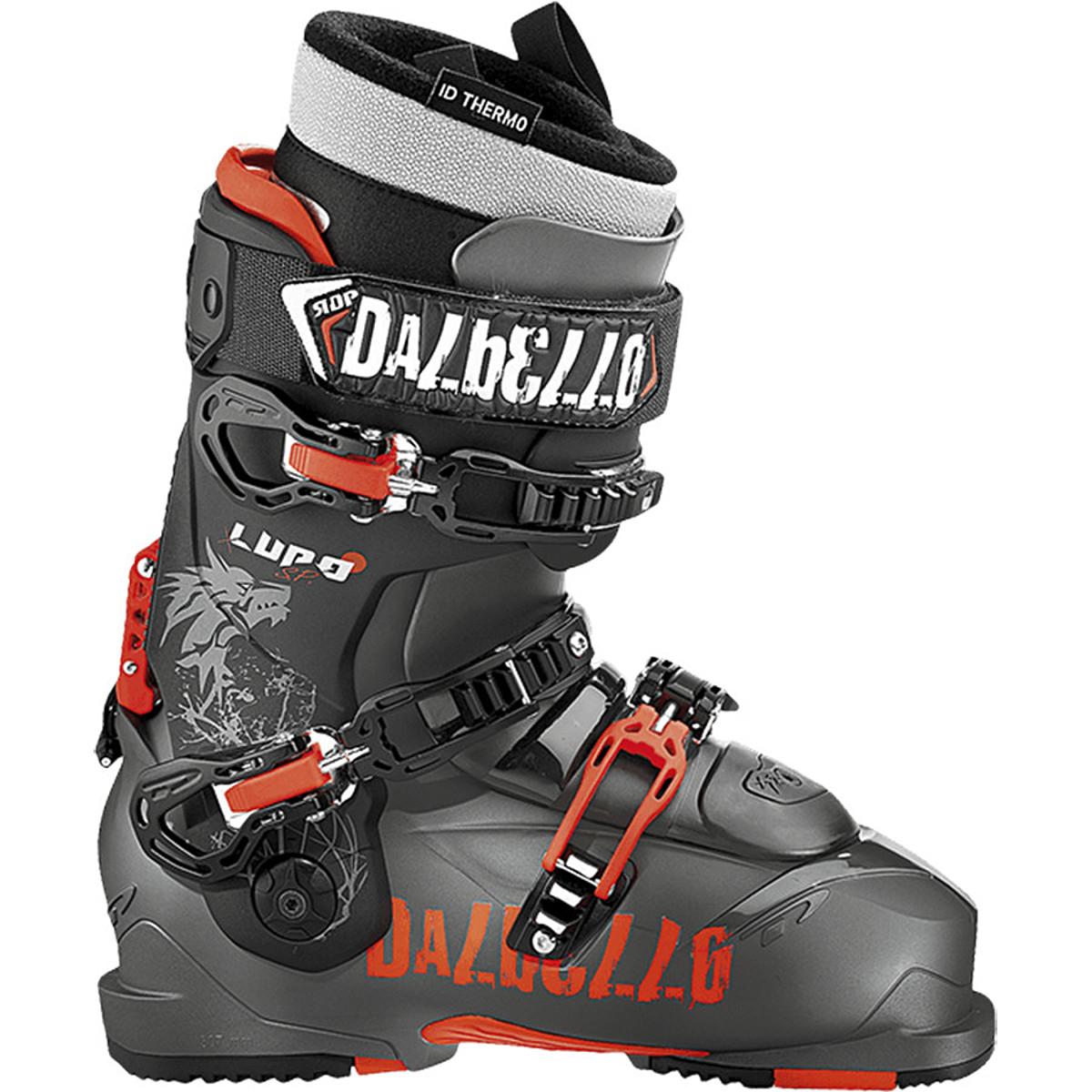 Dalbello Lupo SP I.D. Ski Boot
