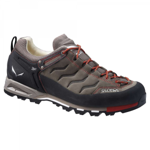 photo: Salewa Men's Mountain Trainer approach shoe