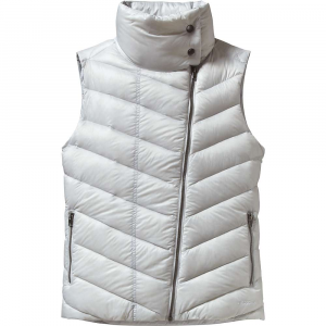 photo: Patagonia Prow Vest down insulated vest