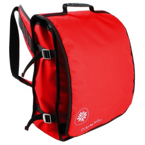 Edelweiss DJ Rope Bag