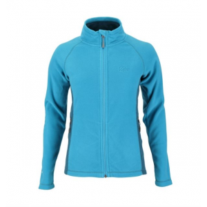 photo: Lowe Alpine Micro Jacket fleece jacket