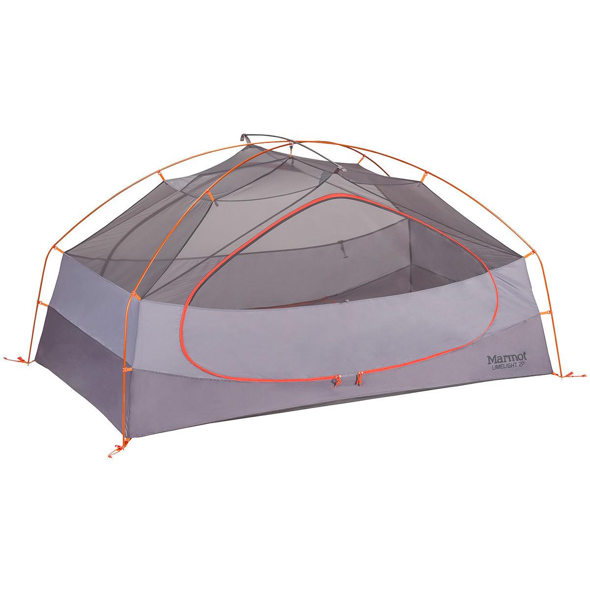 photo: Marmot Limelight 2P three-season tent