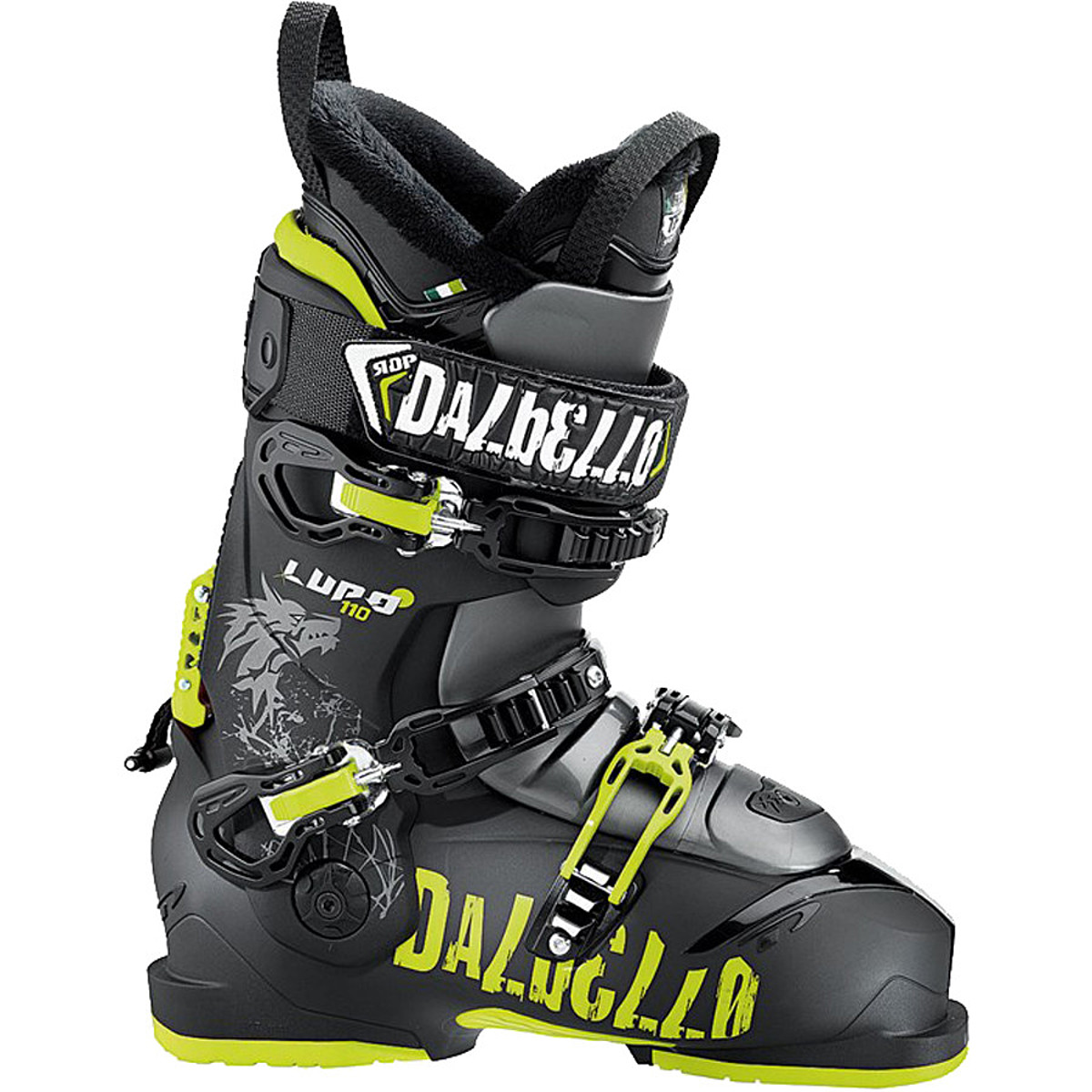 Dalbello Lupo 110 Ski Boot