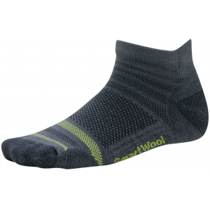 photo: Smartwool Men's PhD Running Light Micro Sock running sock
