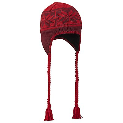 photo: Columbia Peak Ascent Peruvian Hat winter hat