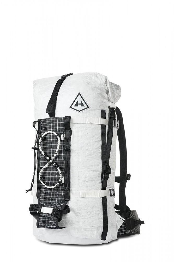 photo: Hyperlite Mountain Gear Dyneema 2400 Ice Pack overnight pack (35-49l)