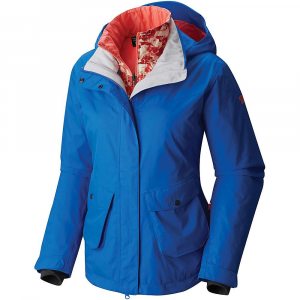 Mountain Hardwear Snowburst Trifecta
