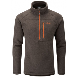 photo: Rab Quest Pull-On fleece top