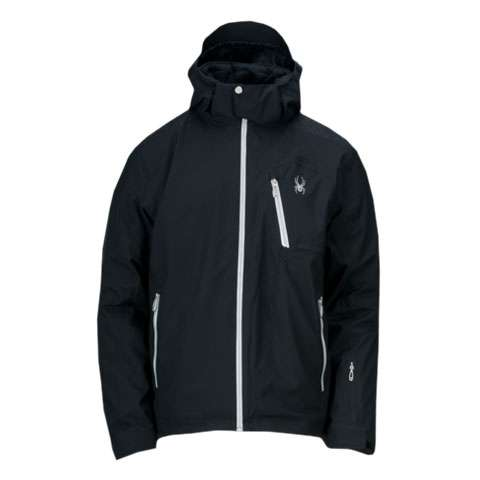 photo: Spyder Cosmos Jacket snowsport jacket