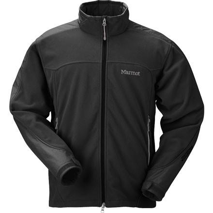 photo: Marmot Afterburner Jacket fleece jacket