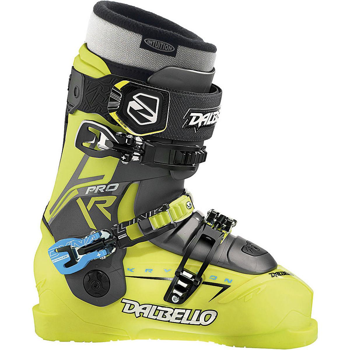 photo: Dalbello Krypton Pro I.D. Ski Boot alpine touring boot