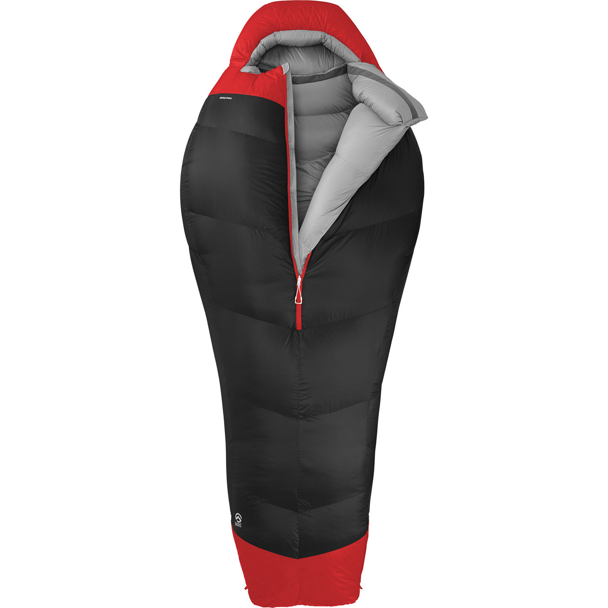 photo of a The North Face hiking/camping product