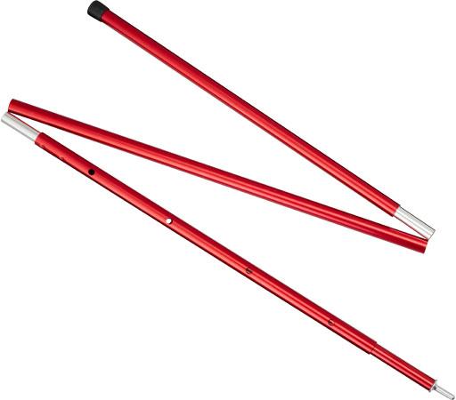 photo: MSR 5 Foot Adjustable Pole pole