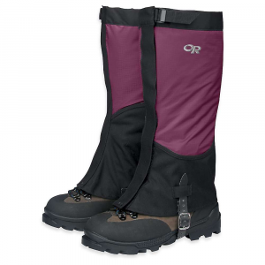 photo: Outdoor Research Women's Verglas Gaiters gaiter