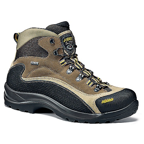 photo: Asolo FSN 95 GTX hiking boot