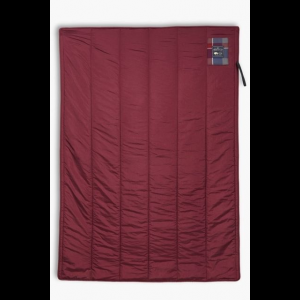 United by Blue Bison Quilted Blanket