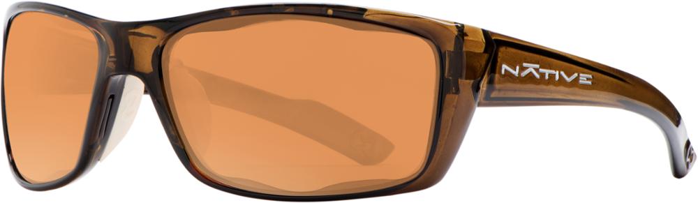 photo: Native Eyewear Wazee sport sunglass