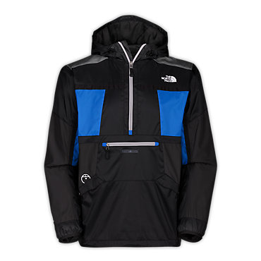 photo: The North Face St Anorak Jacket wind shirt