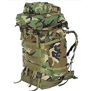 photo: U.S. Military CFP 90 expedition pack (70l+)