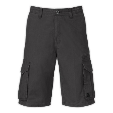 photo: The North Face Pocket Cargo Short hiking short