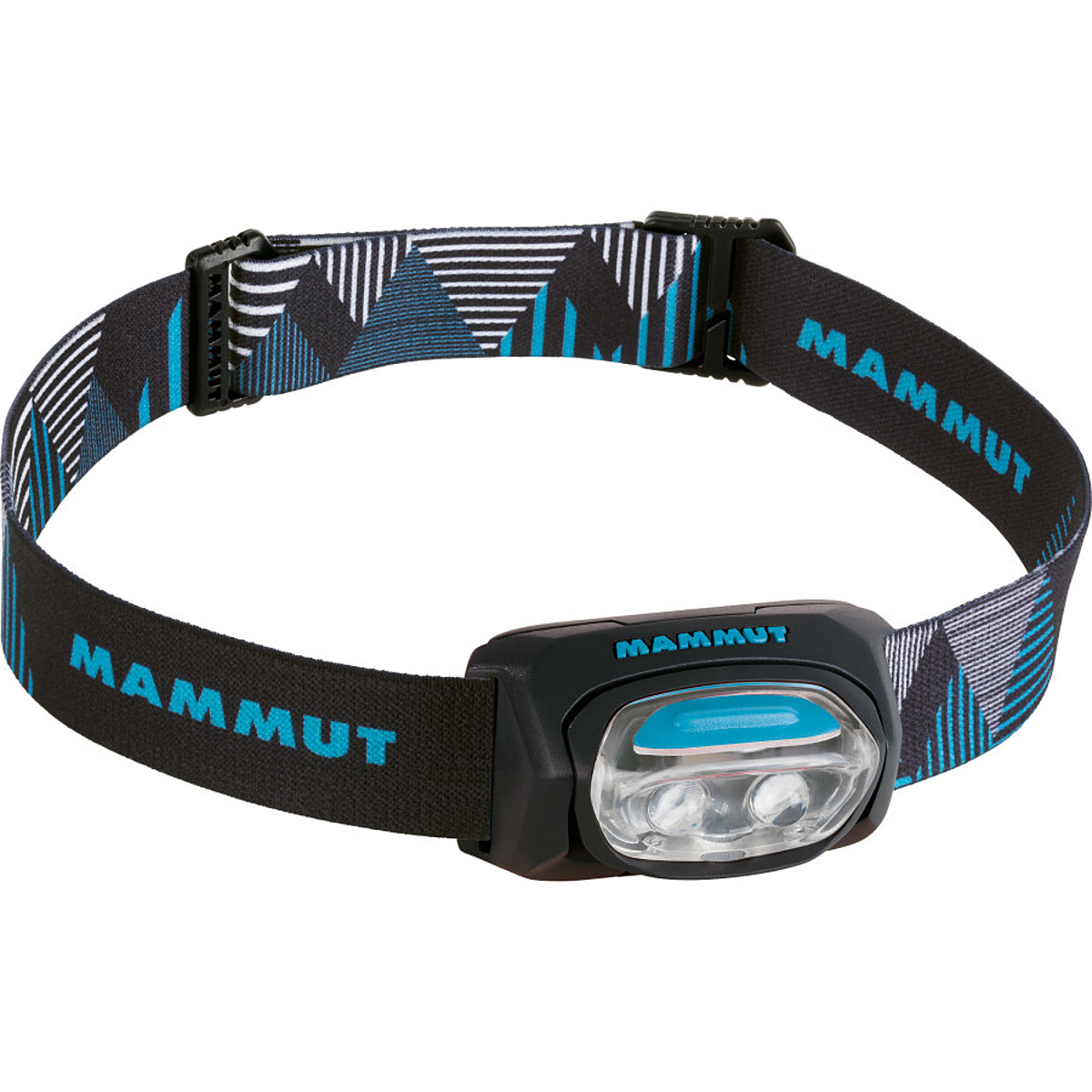 photo: Mammut T-Base headlamp