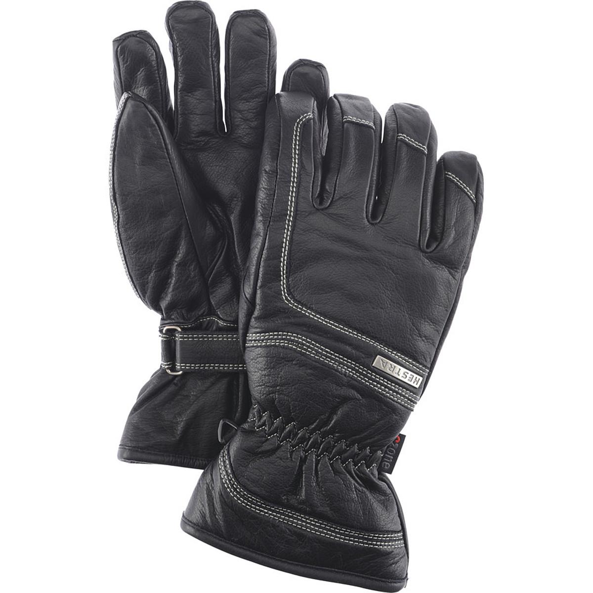 photo: Hestra CZone Powder Glove insulated glove/mitten