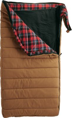 photo: Cabela's Magnum 44 -20F Sleeping Bag cold weather synthetic sleeping bag