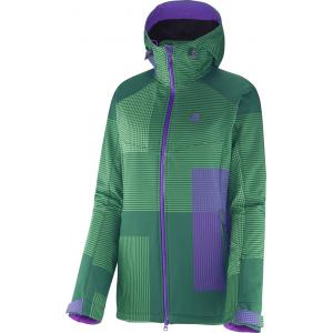 Salomon Snowtrip Premium 3:1 Jacket