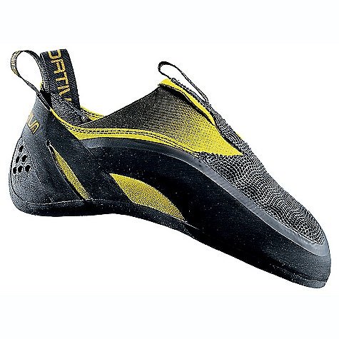 photo: La Sportiva Venom climbing shoe