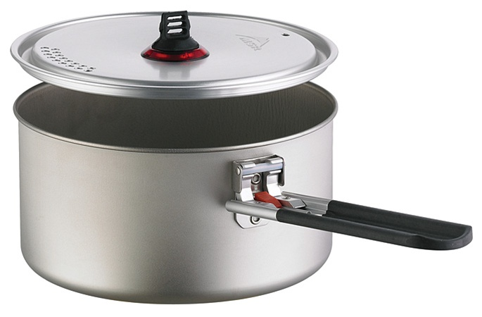 photo: MSR Quick 1 Pot Set pot/pan