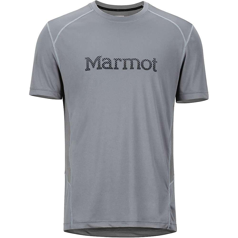 Marmot Windridge Graphic SS