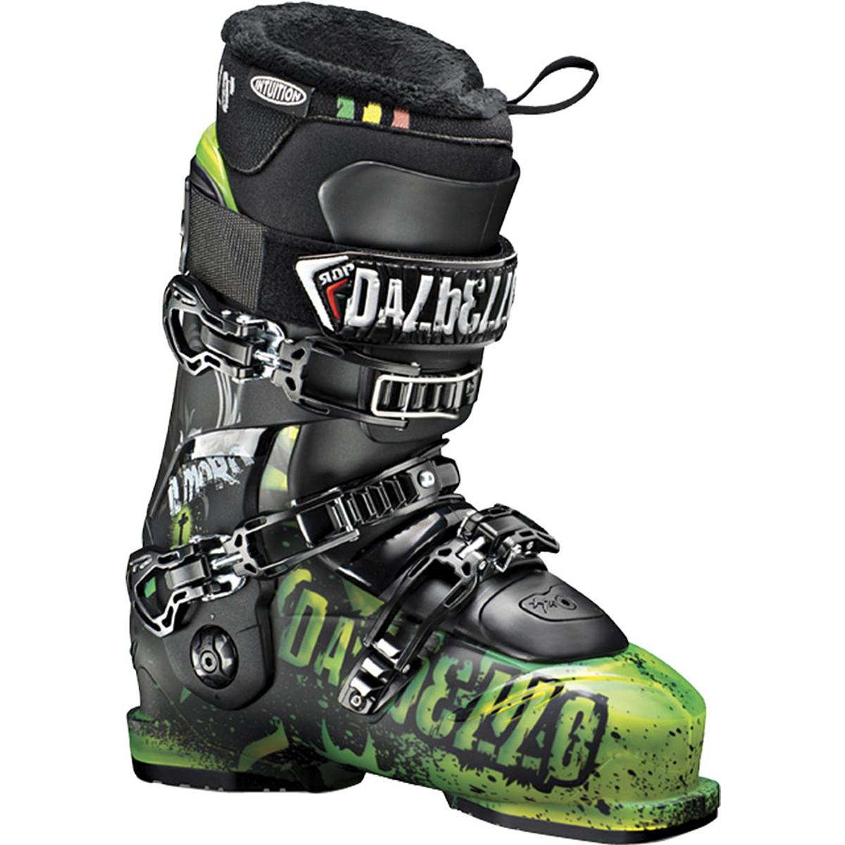 Dalbello Il Moro T-Comp I.D. Ski Boot