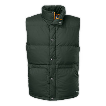 photo: The North Face Lindero Down Vest down insulated vest
