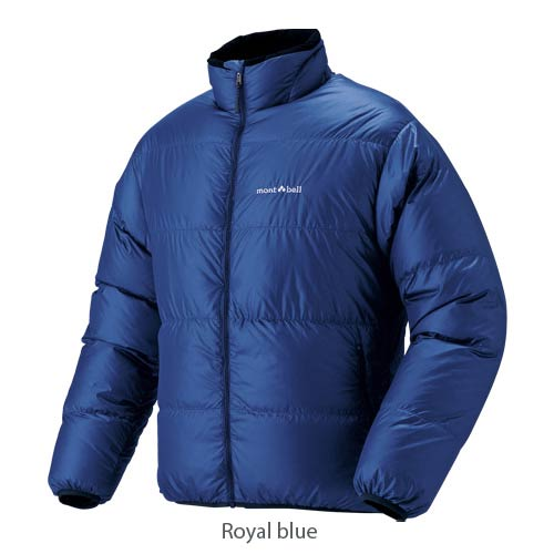 photo: MontBell Women's Alpine Down Jacket down insulated jacket