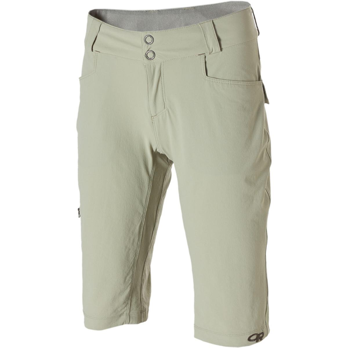 photo: Outdoor Research Women's Ferrosi Shorts hiking short