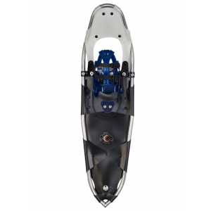 photo: Crescent Moon Silver Series 17 backcountry snowshoe