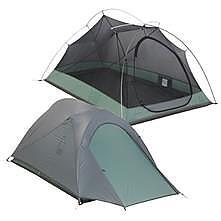 photo: Sierra Designs Vapor Light 2 3-4 season convertible tent