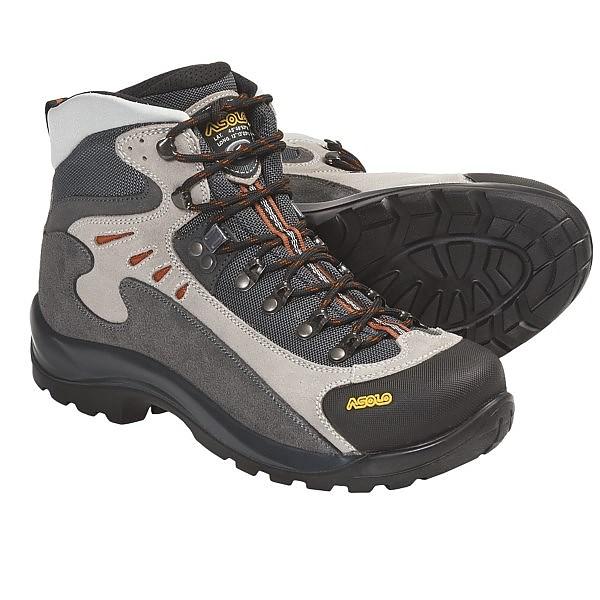 photo: Asolo FSN 85 hiking boot